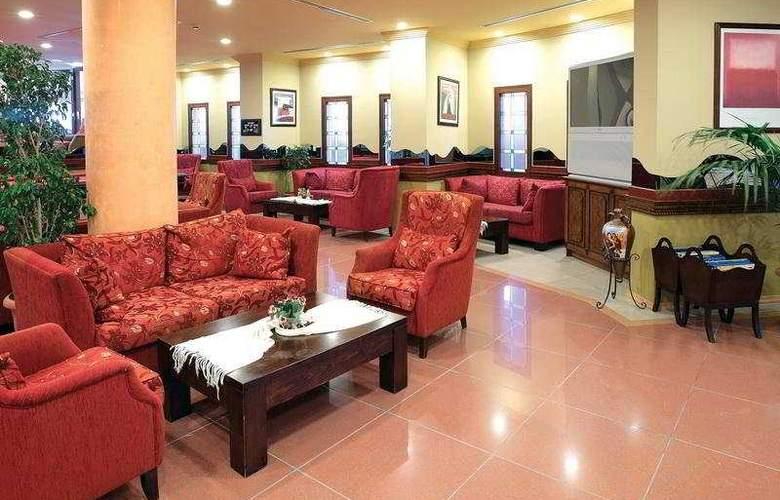 Orka Nergis Select ( Noa Hotels Nergis Select) - General - 3
