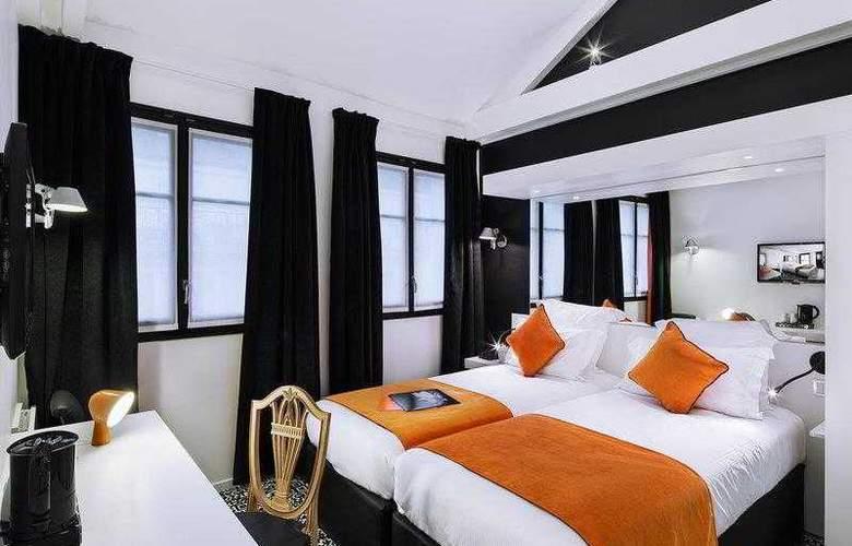 Best Western Premier Faubourg 88 - Hotel - 45