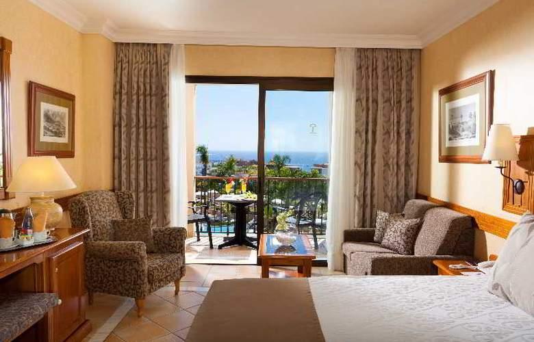 GF Gran Costa Adeje - Room - 12