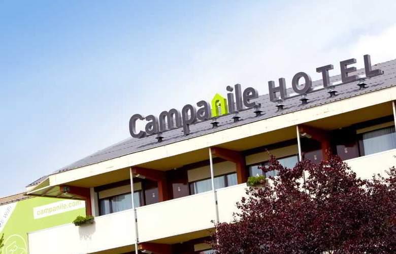 Campanile Hotel Eindhoven - Hotel - 7