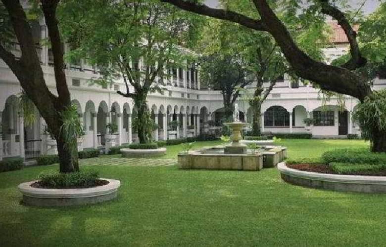 Majapahit Surabaya - Hotel - 0