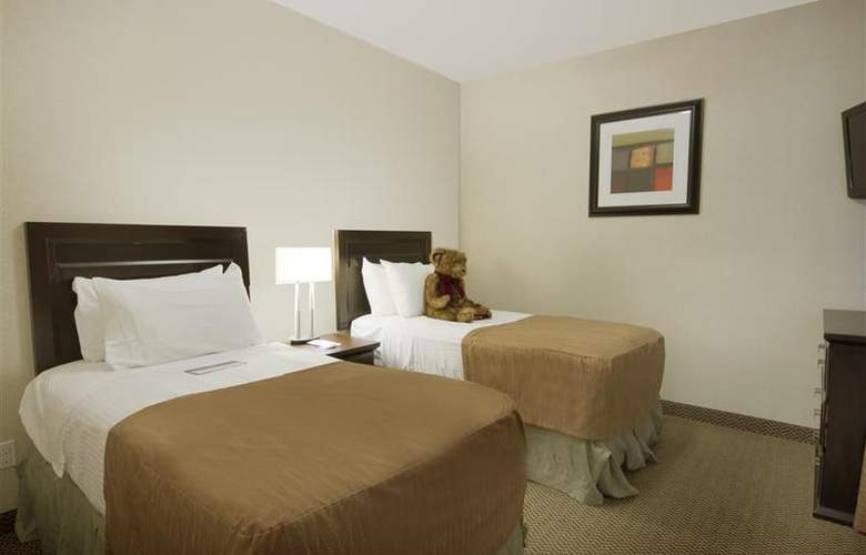 Best Western Plus The Inn At St. Albert - Room - 120