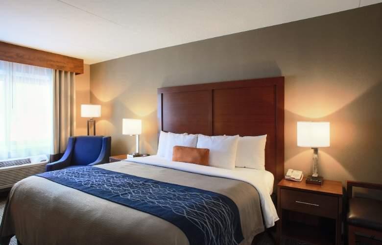 Comfort Inn Edgewater - Room - 5