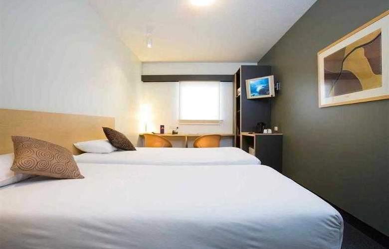Ibis Townsville - Hotel - 9