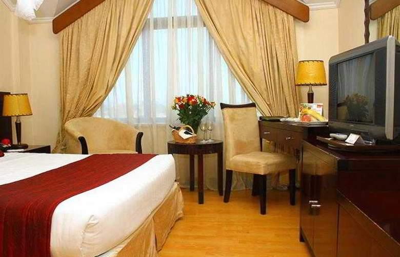 The Boma Inn Nairobi - Room - 5