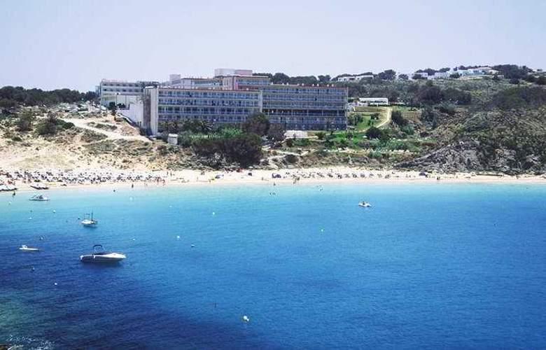 Club Hotel Aguamarina - Hotel - 0