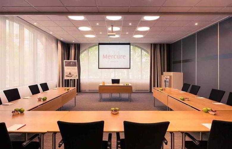Mercure Utrecht Nieuwegein - Hotel - 26