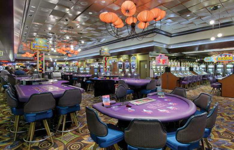 Fremont Hotel And Casino - Sport - 4