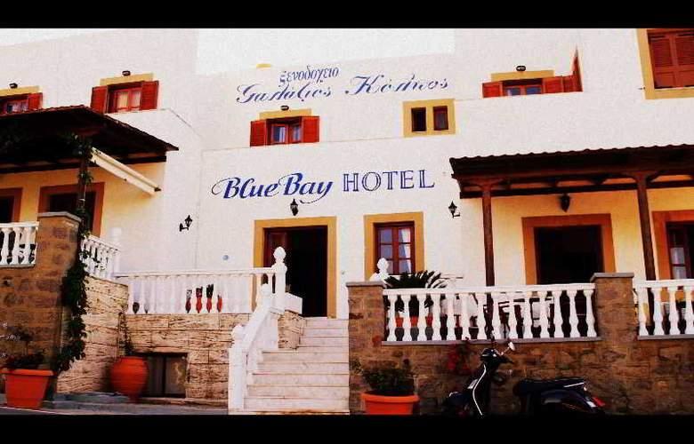 Blue Bay - Hotel - 0