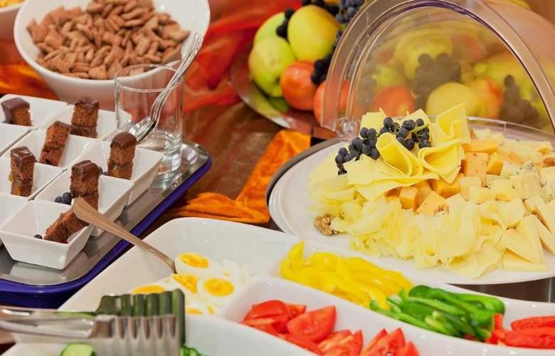 Vienna Sporthotel - Restaurant - 30