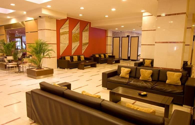 Vitosha Park Hotel - General - 1