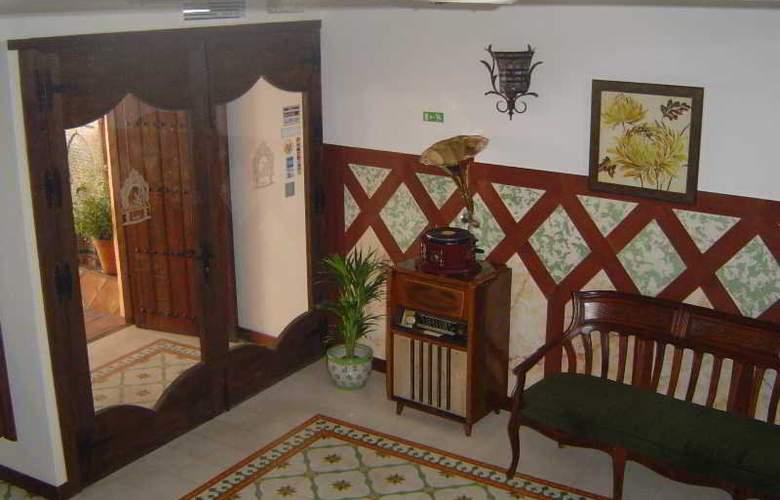 Al Andalus Torrox - Hotel - 8