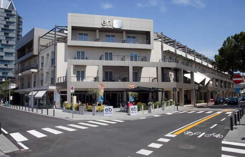Eden Hotel - Hotel - 8