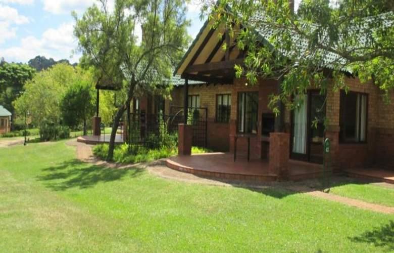 Greenway Woods Resort - Hotel - 11