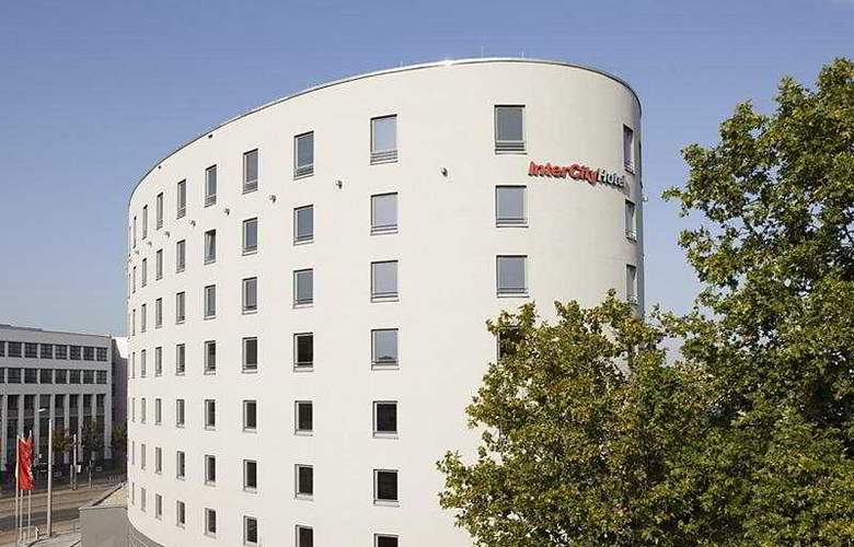 InterCityHotel Mainz - General - 1