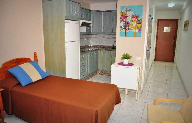 Comodoro - Room - 20