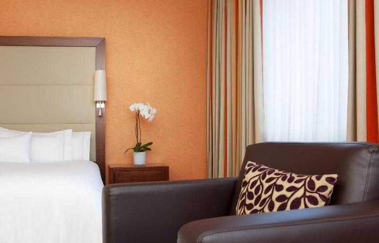 The Westin Grand Frankfurt - Hotel - 33