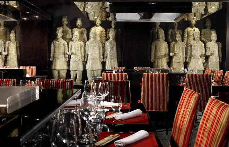 Gran Meliá Palacio de Isora - Restaurant - 38