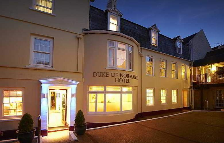 Duke of Normandie - Hotel - 0