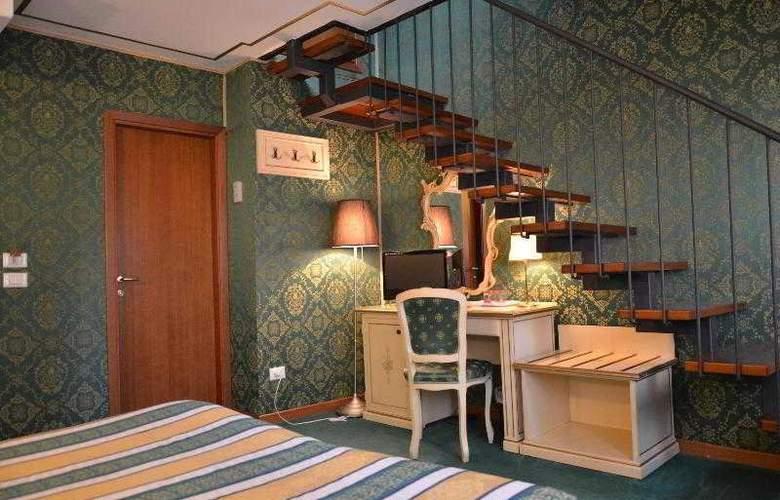 Residenza La Campana - Room - 4