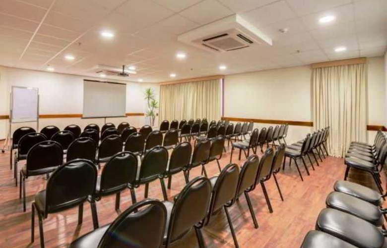 Blue Tree Tower Santo Andre - Conference - 14