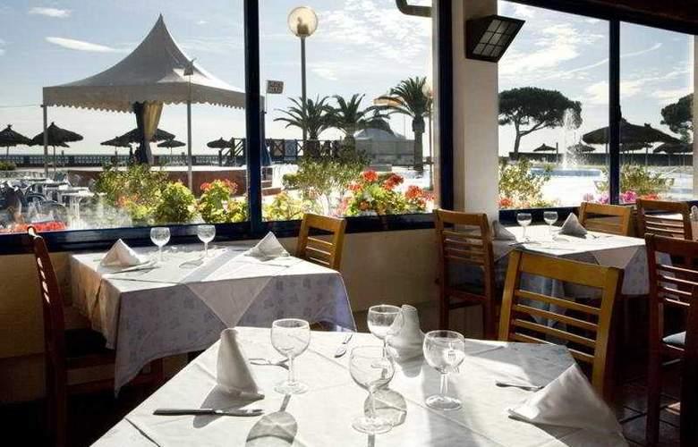 Tahiti Playa - Restaurant - 8