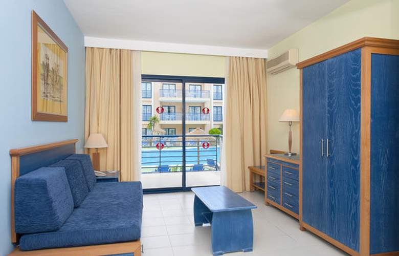 Sol Sancti Petri - Room - 16