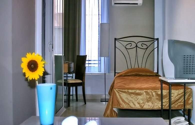 Kimon Athens Hotel - Room - 7