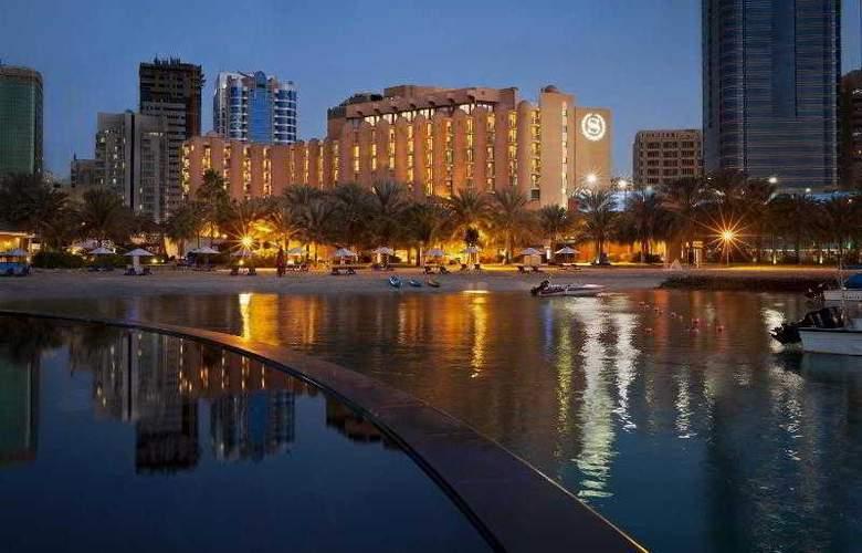 Sheraton Abu Dhabi Hotel & Resort - Hotel - 22