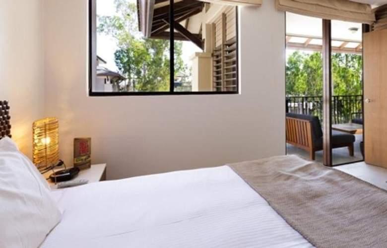 Pullman Palm Cove Sea Temple Resort & Spa - Room - 7