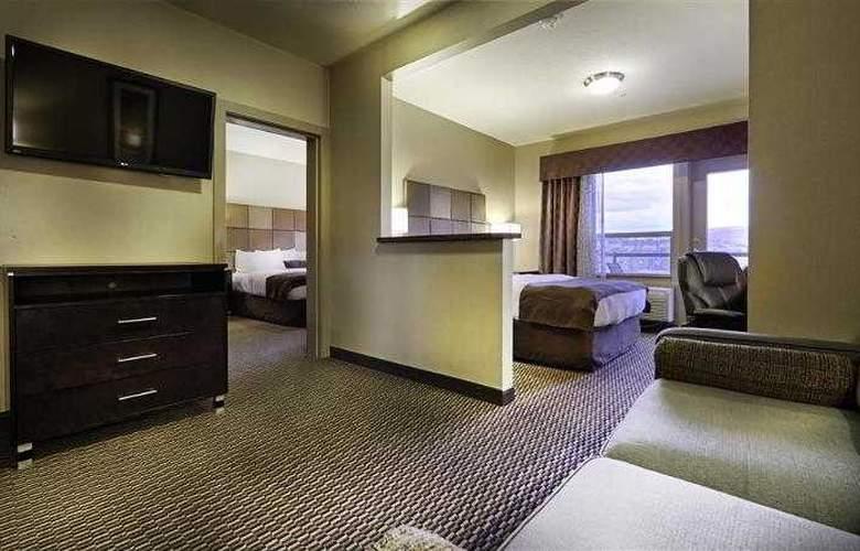 Best Western Wine Country Hotel & Suites - Hotel - 40