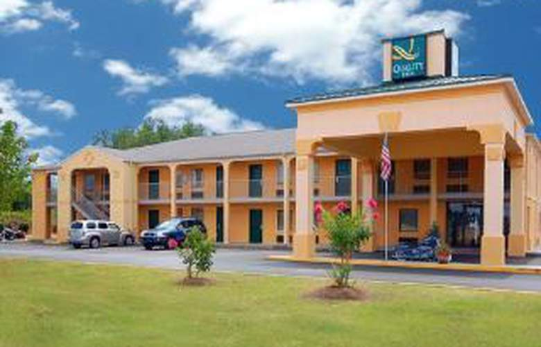 Quality Inn at Fort Gordon - Hotel - 0