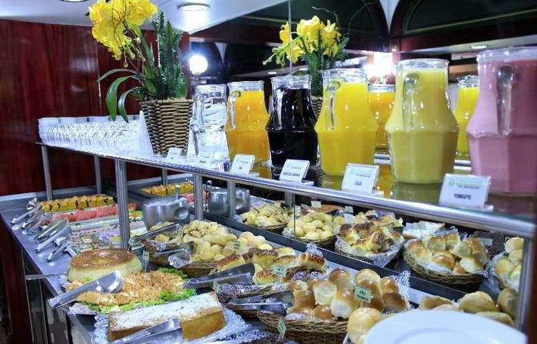 Nacional Inn Belo Horizonte - Restaurant - 5