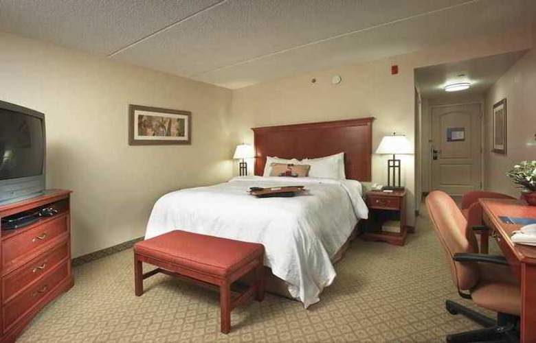 Hampton Inn & Suites by Hilton Kitchener - Hotel - 8