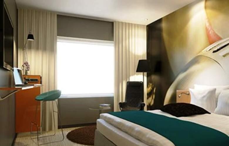 Comfort Hotel Malmo - Room - 4