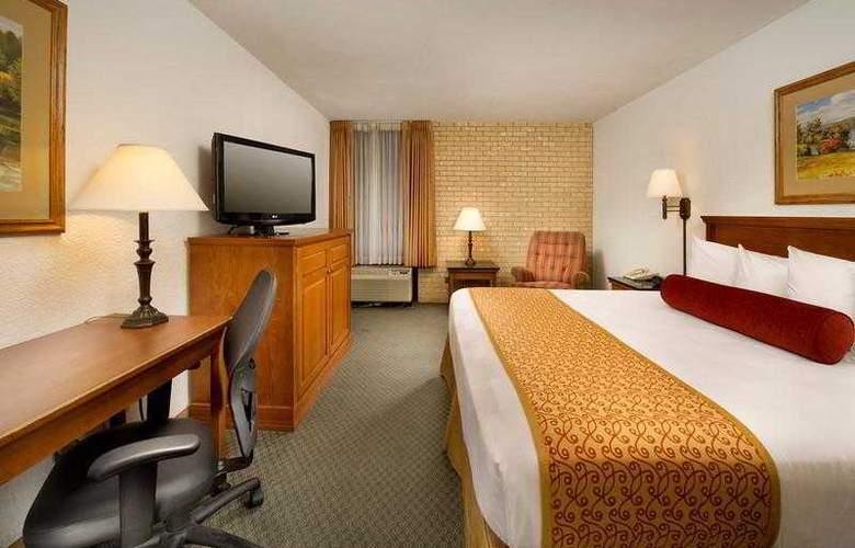 Best Western Posada Ana Inn - Medical Center - Hotel - 33