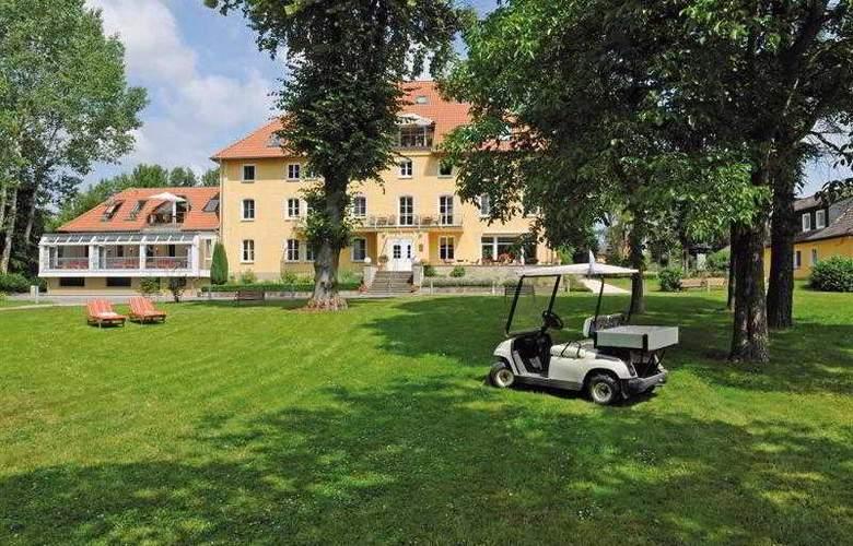 Best Western Seehotel Frankenhorst - Hotel - 18