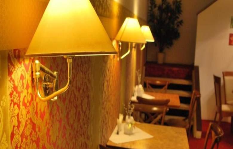 A1 Hotel - Restaurant - 19