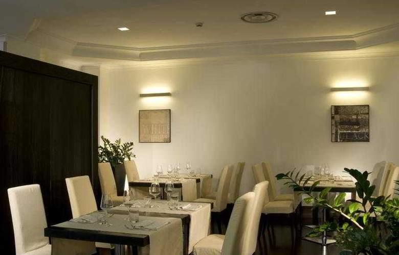 Excel Roma Ciampino - Restaurant - 9