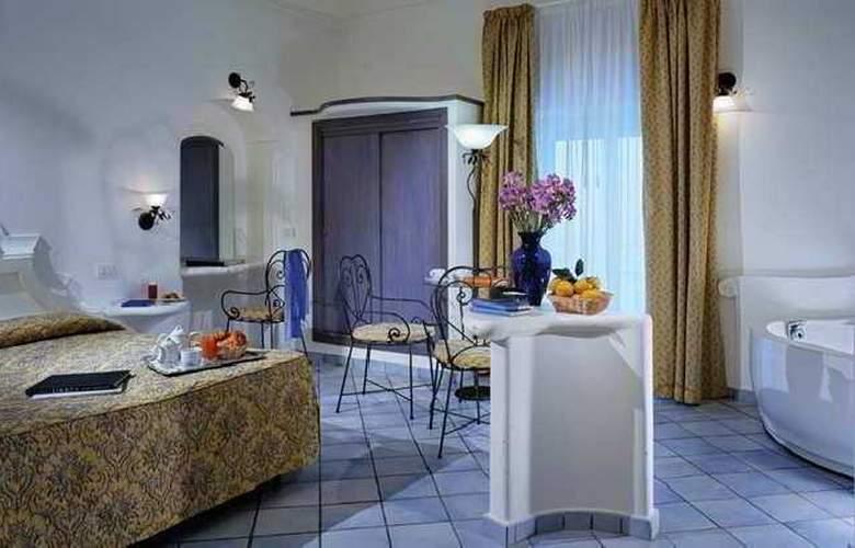 Positano Art Hotel Pasitea - Room - 2