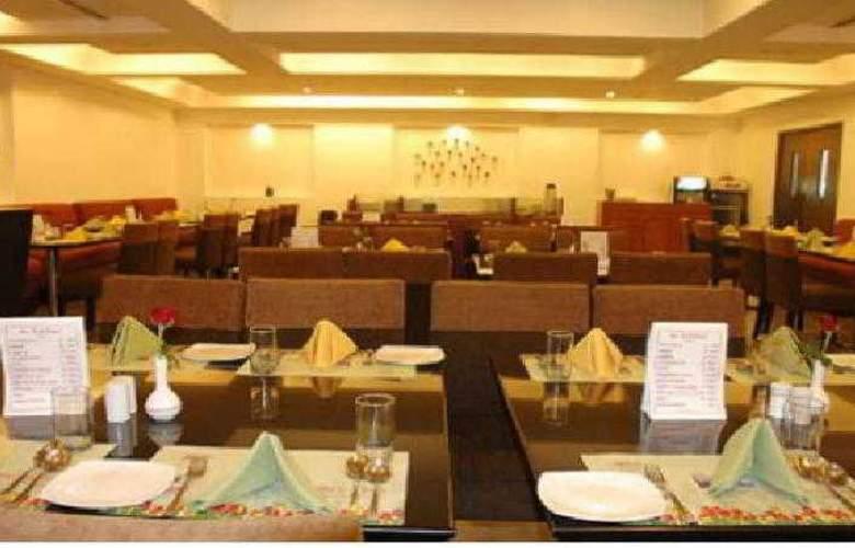 Greenpark Vizag Vishakhapatnam - Restaurant - 1
