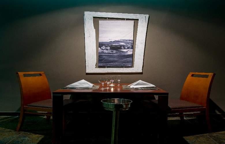 Vila Baleira Thalassa Porto Santo - Restaurant - 36