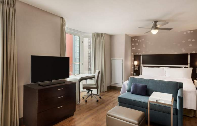Homewood Suites Midtown Manhattan - Room - 2