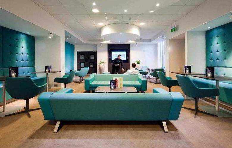 Novotel Leeds Centre - Hotel - 9
