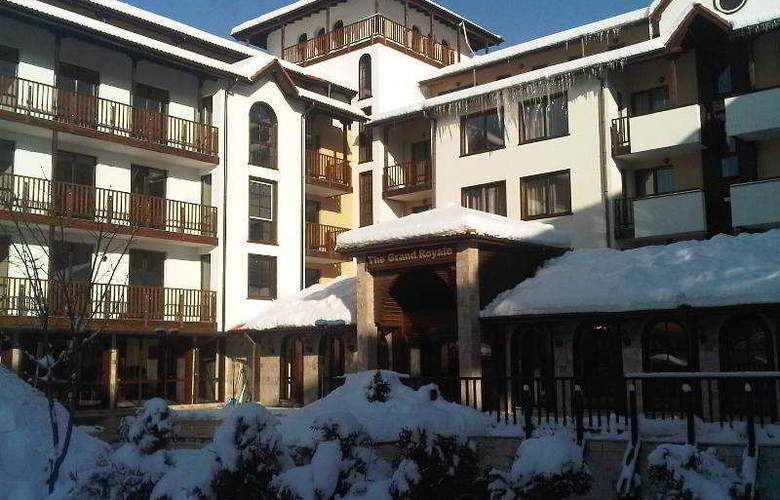 Grand Royale Hotel & Spa - General - 0