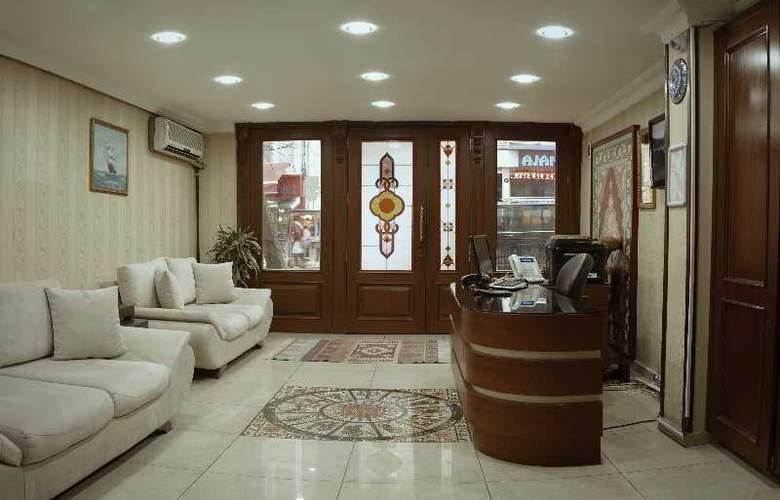 Elfida Suites Hotel - General - 5