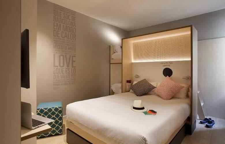 Toc Hostel Barcelona - Room - 8