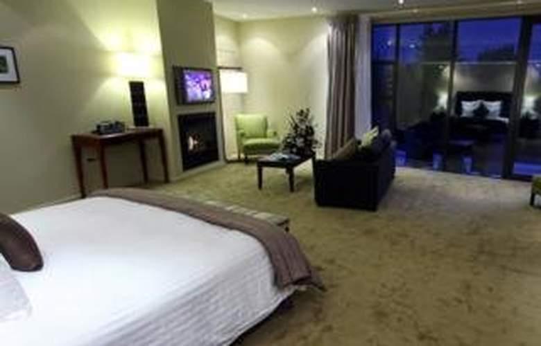 Select Braemar Lodge & Spa - Room - 4