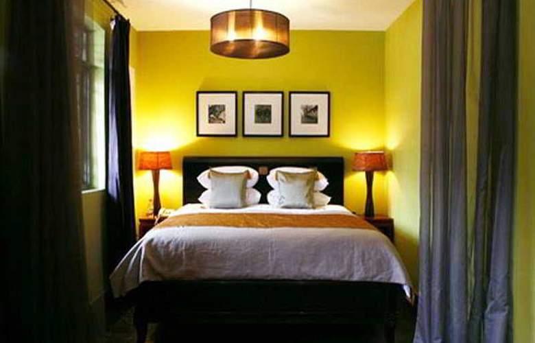 Cote Cour - Room - 0