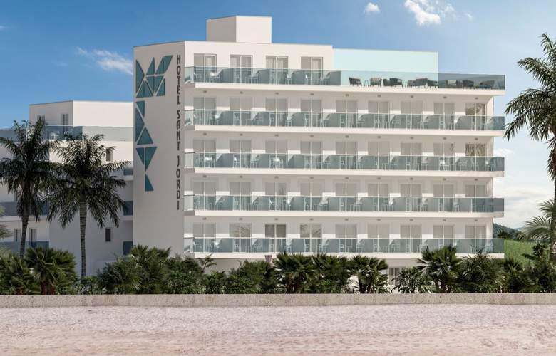Sant Jordi Mallorca - Hotel - 0